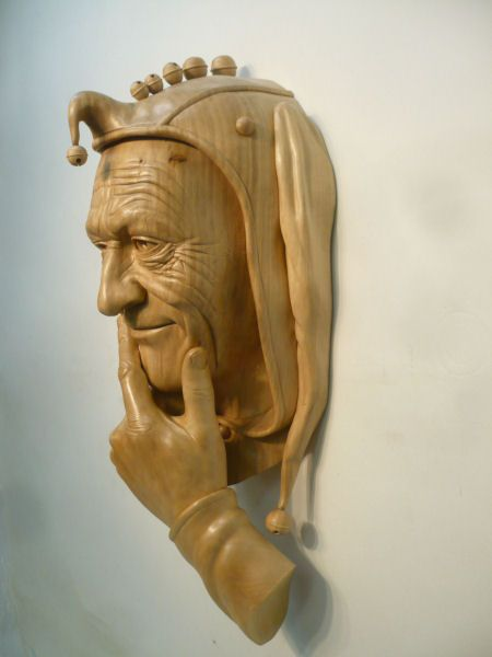 Best images about ian norbury funny carvings on