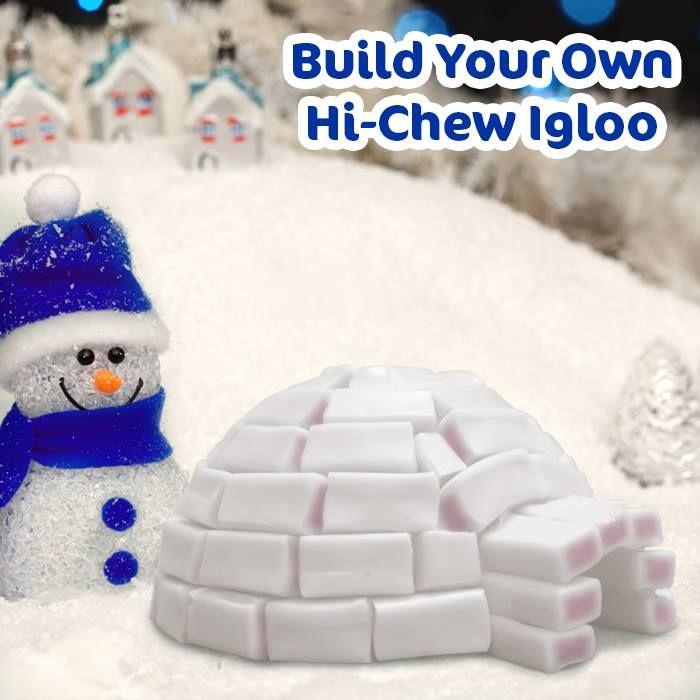 how to make hi chew