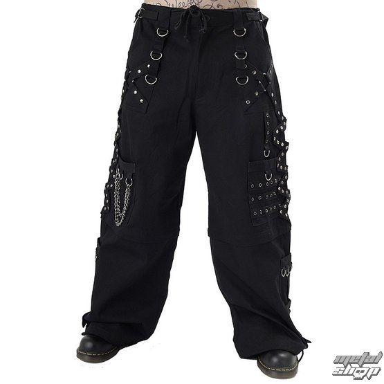 DEAD THREADS pants - size XXL
