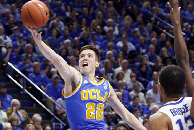 TJ Leaf   NBA Mock Draft 2017 Prospect
