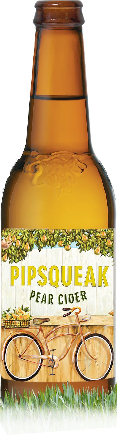 Pipsqueak Pear Cider