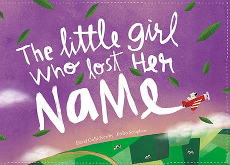 Brilliant stories, lovely illustrations - and just wait until you all get to the end of the book and find the missing name. Magical!