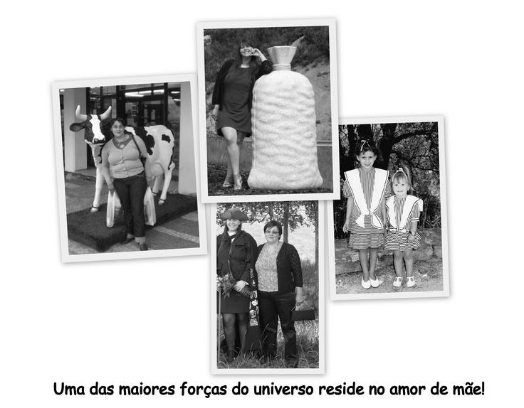 """Daniela Fernandes mostra alguns momentos partilhados com a Mãe. 23h59 - 141 """"gostos"""""""