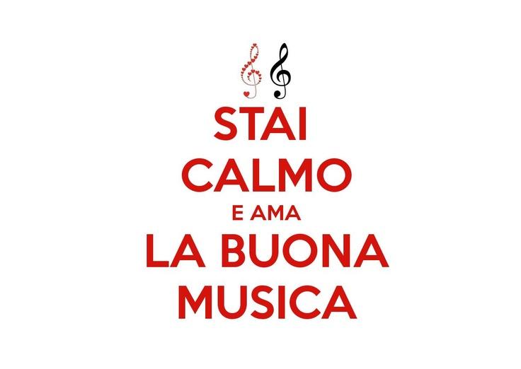 Buona musica e musica buona, vieni al concerto a favore di Vidas: http://www.vidas.it/380