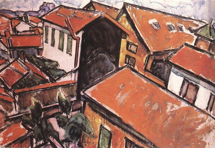 Galimberti, Sándor - St. Rafael (1912) - Sándor Galimberti — Wikipédia