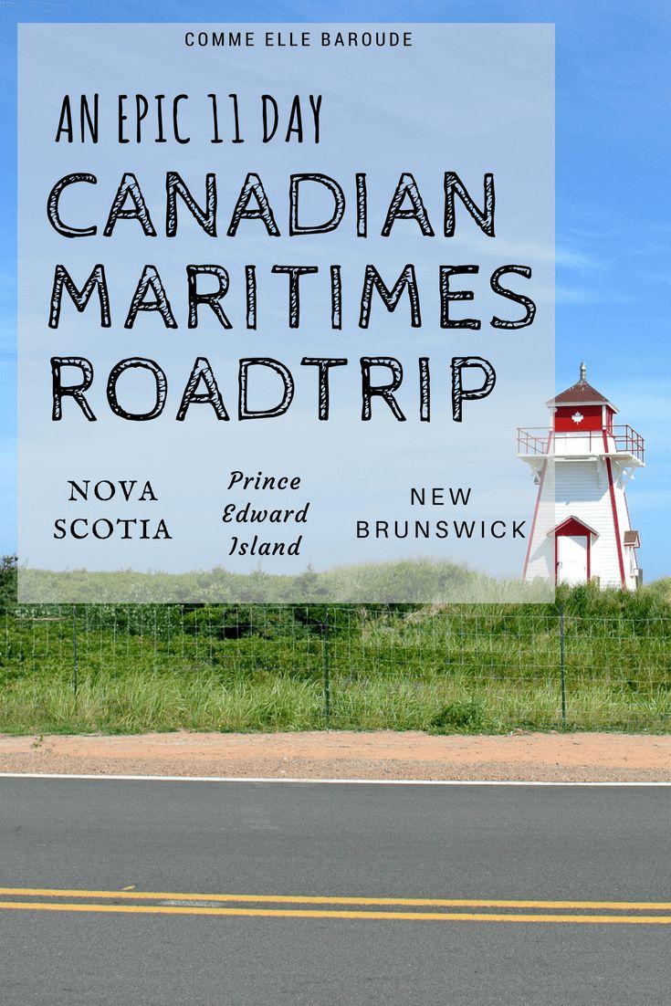 The ultimate canadian maritimes roadtrip (1)