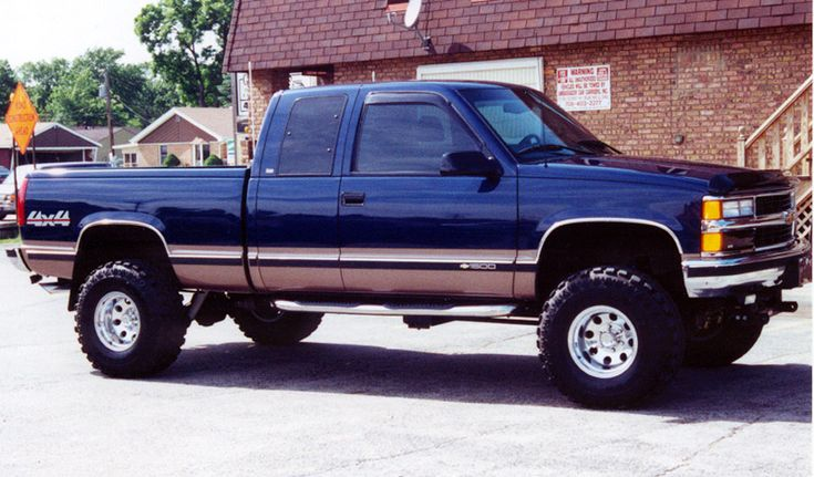 1999 chevy silverado 1500 - Google Search