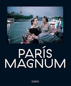 París, Magnum. La Fábrica