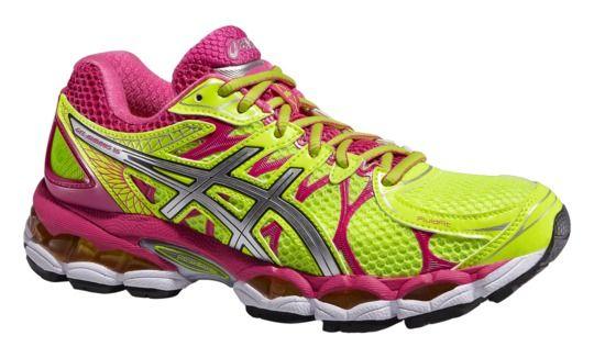 Asics Gel Nimbus 16 Mujer #Asics #Nimbus #Carrera #Running #zapatillas #zapas #mujer @Runningonline