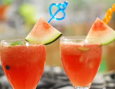 Water Melon Lemonade