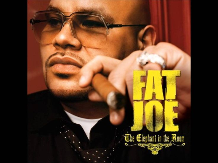 Lean Back (Remix) - Fat Joe Feat. Lil Jon ft.  Eminem ft.  Mase  ft.  Re...