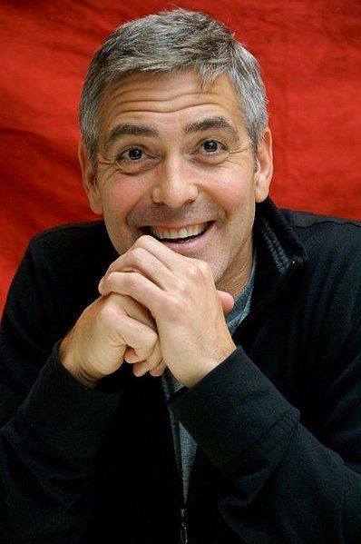 George Clooney Pictures - Rotten Tomatoes