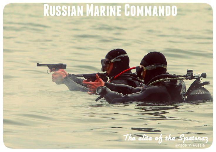 #Spetsnaz #Paciffic #Navy #Marines #Seals #Russia #Russian #Vladivostok