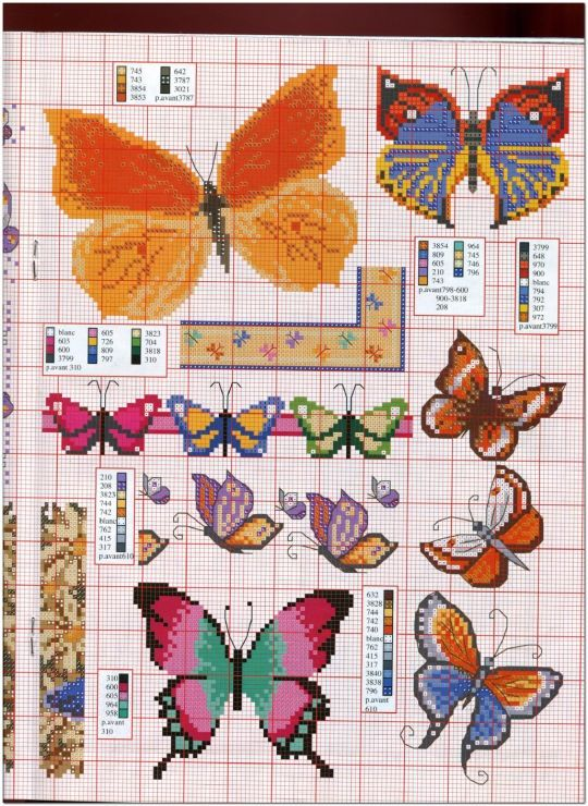 Gallery.ru / Фото #133 - бабочки - irisha-ira