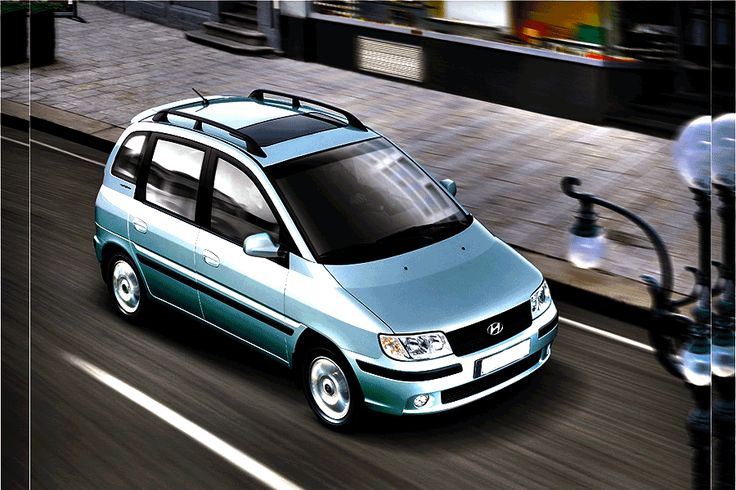 Hyundai Matrix - Automatic - Simotas car rental - car hire - Rent a car Kefalonia