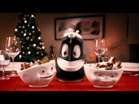 Tassen jule video