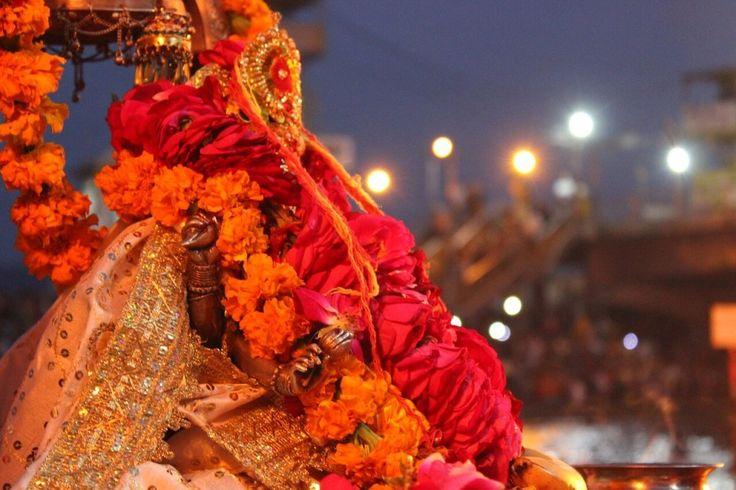 A yogi's dream - my two months in Rishikesh
