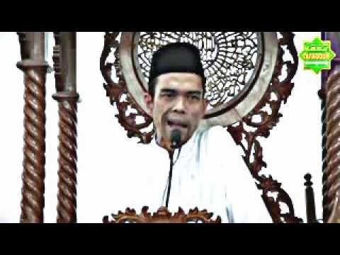 berbagai macam pengampunan dosa di dunia - ustadz abdul somad