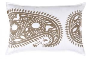 Marrakesh pillow by Moltex  Did you know, that this Turkish symbols are originally from Persia?!