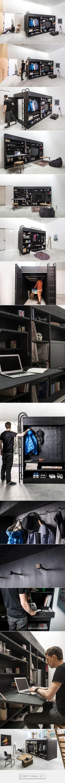 Best 25+ Modular furniture ideas on Pinterest | Modular table ...