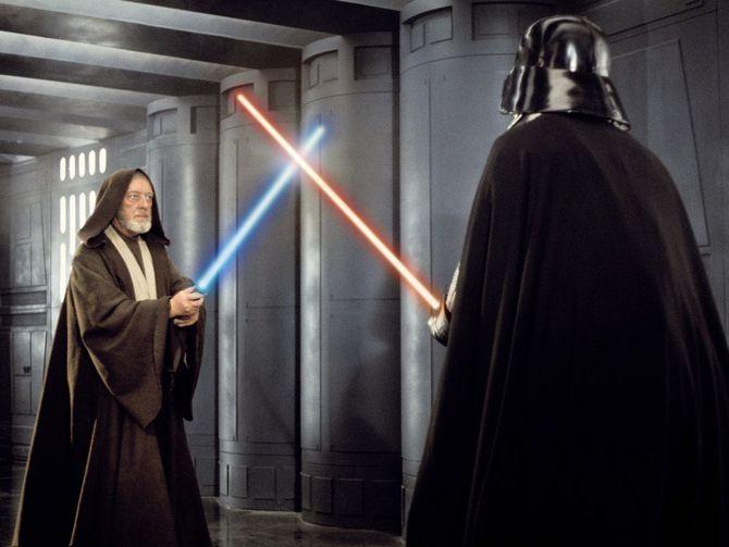En garde, Jedi! First lightsaber academy set to open in US - CNET