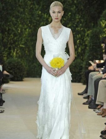 44 besten ♥ Carolina Herrera Couture Designer | Jevel Wedding ...