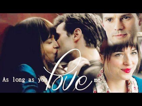 Fan-made trailer Fifty Shades of Grey Starring Jamie Dornan & Dakota Johnson - YouTube