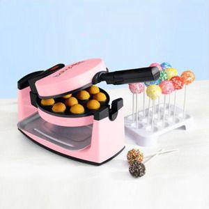 Babycakes Flip Over Cake Pop Maker Kohl