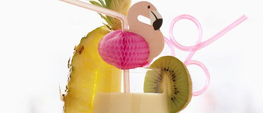 Tra le bevande benefiche per la nostra salute, i frullati di frutta sono senza dubbio i nostri preferiti. Abbasso le rughe e il colorito spento...