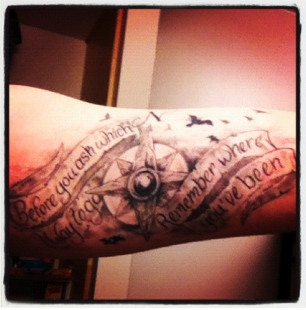 17 best images about awesome drawings and tattoos on for All time low tattoo