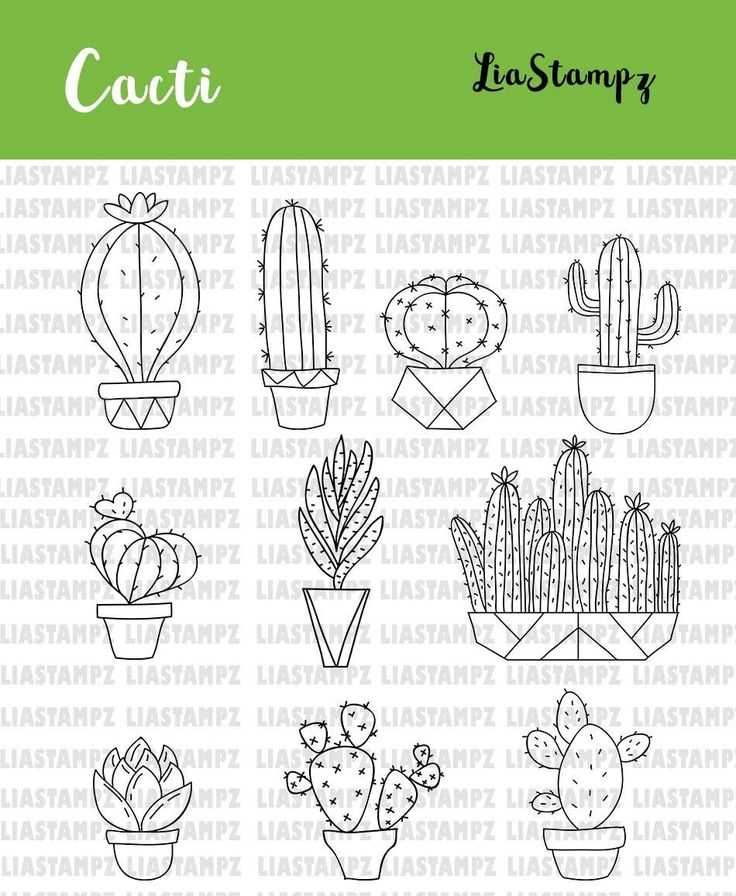Excited to share the latest addition to my #etsy shop: #Digital stamp- Cacti set . #cactus digi . #cactus . #succulents .cactus clipart. #digi stamp. #LiaStampz http://etsy.me/2DzQWdh