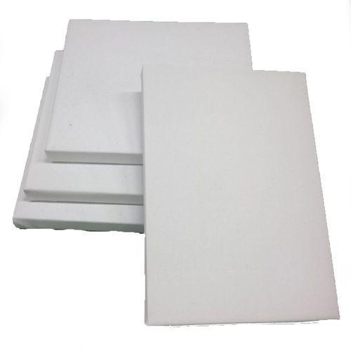 Tele Per Dipingere su Telaio Artigianale - 40x - Vari Spessori e Spillature