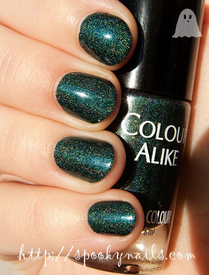 Colour Alike #501