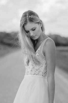 """The """"Willow"""" Gown by Made With Love 