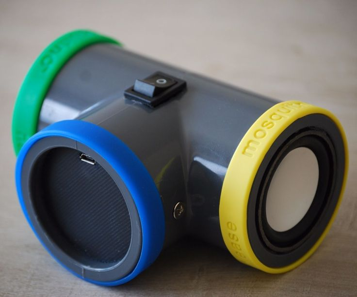 Bluetooth SpeakerMake your own loud Bluetooth Speaker easy explained, cheap and handy to use for less then 14$. Maybe you have some components which you don't need to buy like ...
