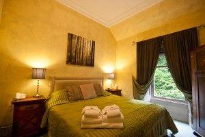 Arrol Wood - Standard Room