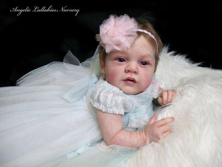 17 beste afbeeldingen over Reborn Newborn Babies # 7 op ...