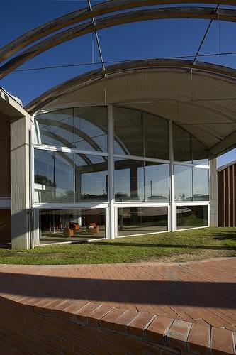 La Biblioteca di San Giorgio a Pistoia #TuscanyAgriturismoGiratola