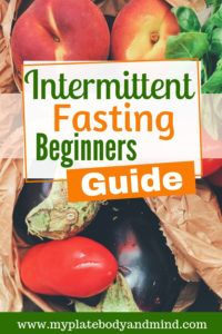Wondering if intermittent fasting is right for you…