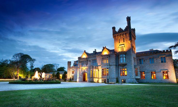Solis Lough Eske Castle, Donegal