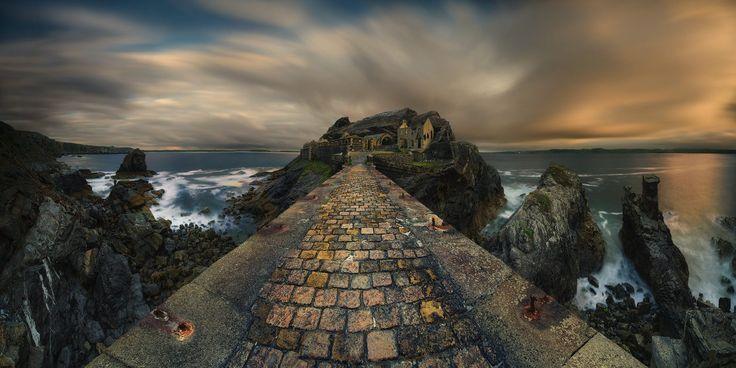 Destination... by Pawel Kucharski on 500px