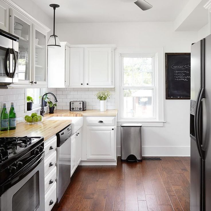 22 White Kitchens That Rock: Best 25+ White Appliances Ideas On Pinterest
