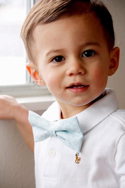 delia creates: The faker bow tie