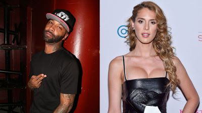 Should Transgenders Tell Their Date The Truth Right Away? Carmen Carrera Opens Up About Transitioning, Admits To Not Telling Other Men:  http://www.njlala.com/2015/12/should-transgenders-tell-their-date.html  #OooLaLaBlog #JoeBudden #CarmenCarrera #CouplesTherapy #transgendermodel #transmodel #OooLaLaTVChats #bloghive
