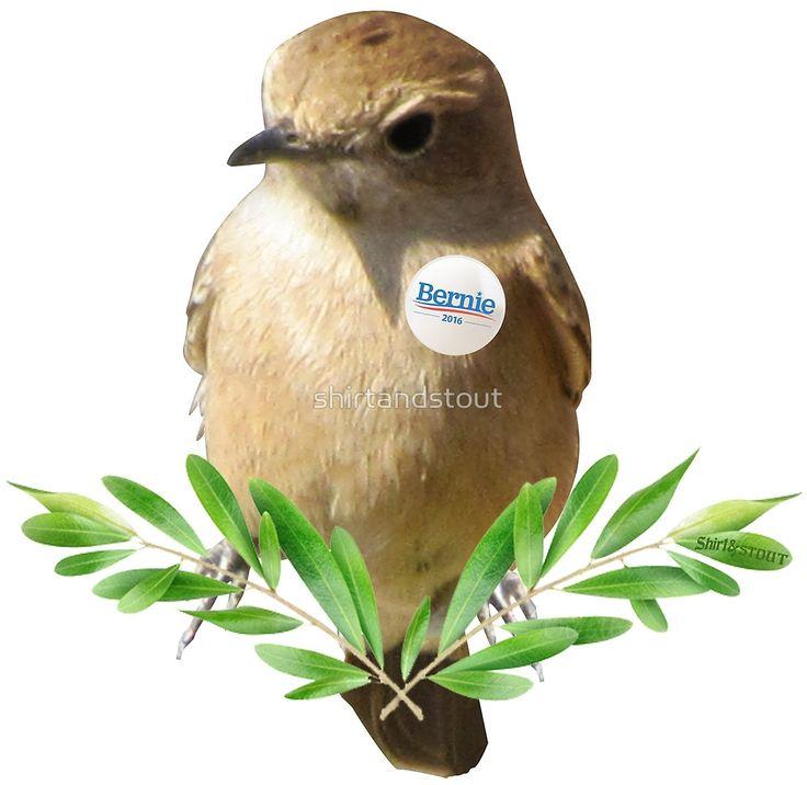 Bernie Bird