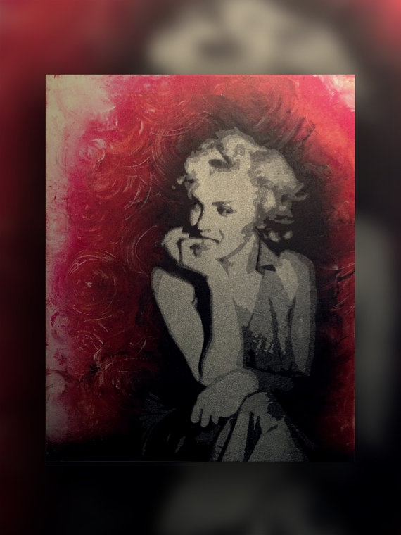 87 best images about inspiration on pinterest for Marilyn monroe tattoo canvas