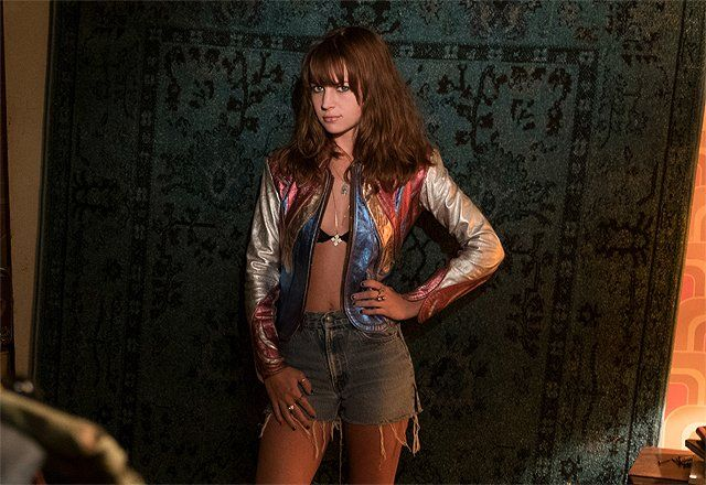 Girlboss Trailer: The Netflix Series Starring Britt Robertson