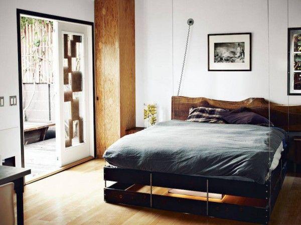 Manners mannelijke slaapkamers 23