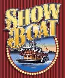 Show Boat | Arizona Broadway Theatre | AZ's Leader in Musical Theatre