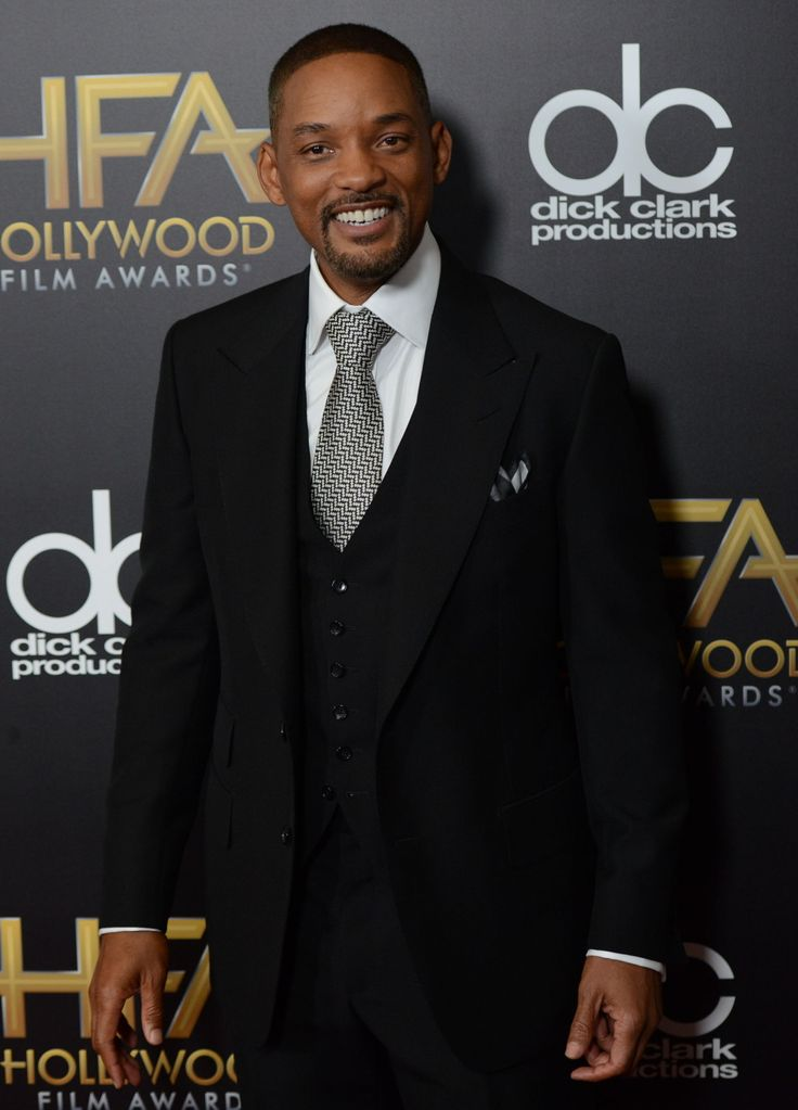Is Will Smith going to get a Best Actor Oscar nomination for Concussion?